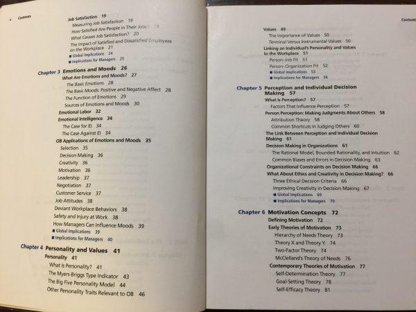 組織論 経営管理 MBA